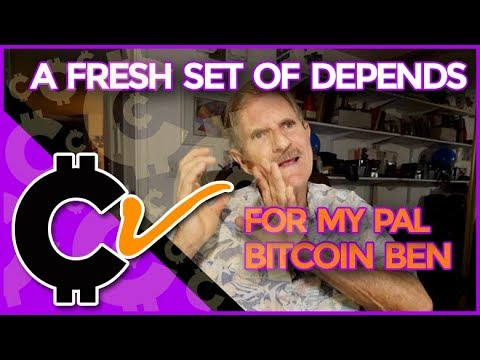 The Plan? New Depends For Bitcoin Ben