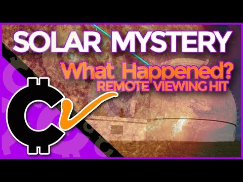 Solar Observatory Mystery: What Happened?